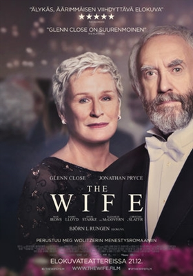 The Wife poster #1616562
