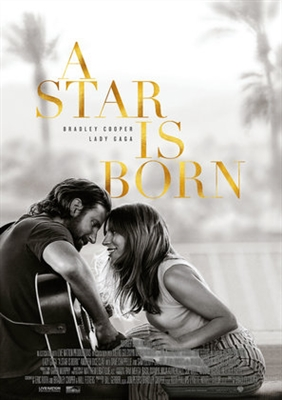 A Star Is Born poster #1616564