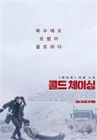 Cold Pursuit movie poster