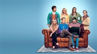 The Big Bang Theory #1616629 movie poster