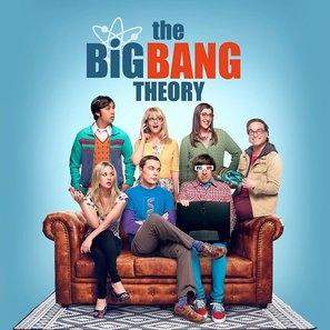 The Big Bang Theory poster #1616630