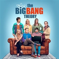 The Big Bang Theory #1616630 movie poster