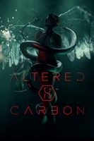 Altered Carbon movie poster
