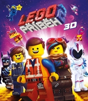The Lego Movie 2: The Second Part #1617154 movie poster