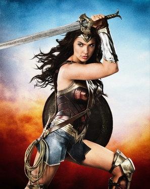 Wonder Woman poster #1617634