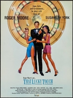 That Lucky Touch movie poster