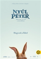Peter Rabbit #1617813 movie poster