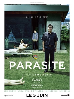 Parasite poster #1617867