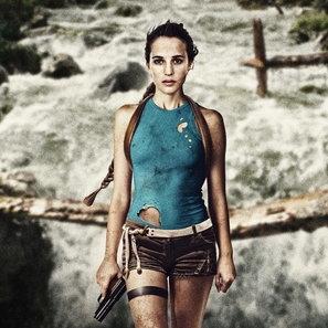Tomb Raider poster #1617964
