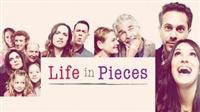 Life in Pieces movie poster