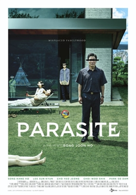 Parasite poster #1618316