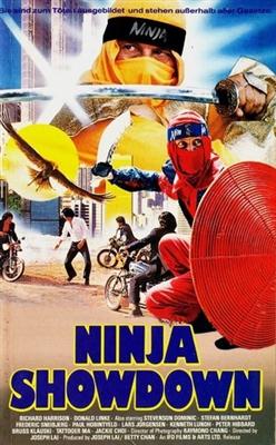 The Ninja Showdown poster #1618330