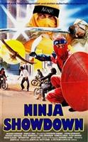 The Ninja Showdown movie poster