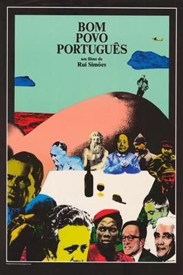 Bom Povo Português poster #1618531