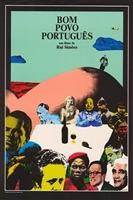 Bom Povo Português movie poster