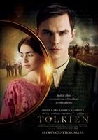 Tolkien movie poster