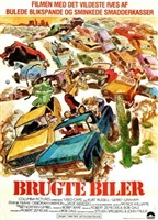 Used Cars movie poster