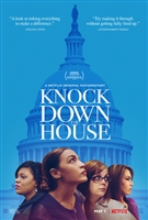 Knock Down the House movie poster
