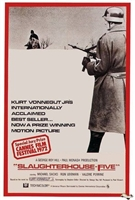 Slaughterhouse-Five movie poster