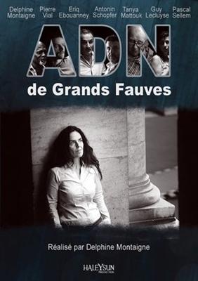 ADN de Grands Fauves poster #1619248