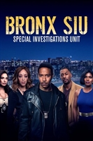 Bronx SIU movie poster