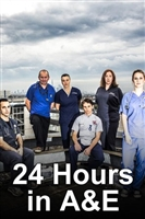 24 Hours in A&E movie poster