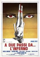 La campana del infierno movie poster