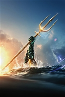 Aquaman #1619652 movie poster