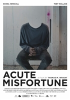 Acute Misfortune movie poster