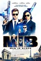 Men in Black: International movie poster