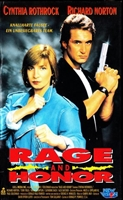 Rage and Honor #1619884 movie poster