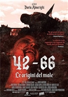 42 - 66 Le origini del Male movie poster