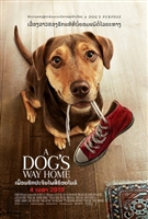 A Dog's Way Home #1619976 movie poster