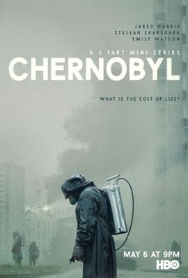 Chernobyl poster #1620126