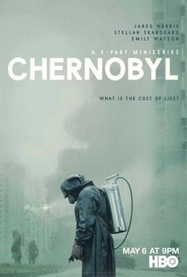 Chernobyl poster #1620136