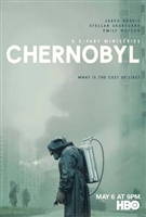 Chernobyl #1620136 movie poster