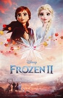 Frozen II #1620275 movie poster
