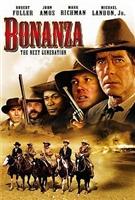 Bonanza: The Next Generation movie poster