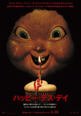 Happy Death Day poster #1620363