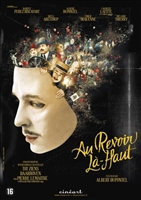 Au revoir là-haut movie poster
