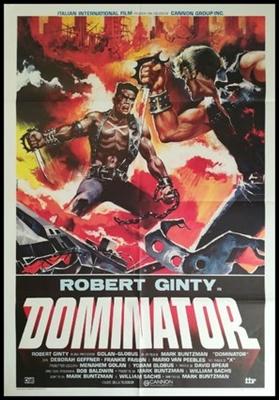 Exterminator 2 poster #1620709