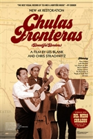 Chulas Fronteras movie poster