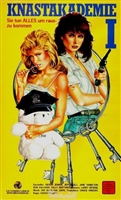 Slammer Girls movie poster