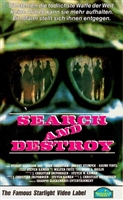 Search and Destroy movie poster