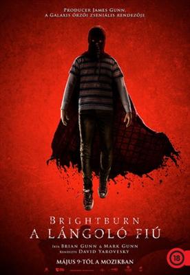 Brightburn poster #1621054