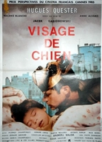 Visage de chien movie poster