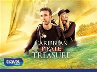 Caribbean Pirate Treasure movie poster