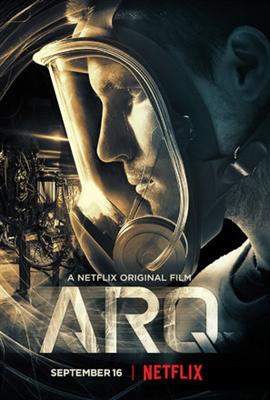 ARQ  poster #1621580