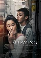 Barn Burning movie poster