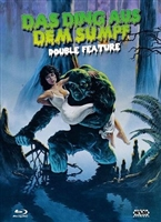 Swamp Thing #1621626 movie poster